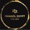 Manazil Logo